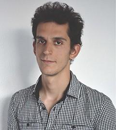 Vincent Godeau