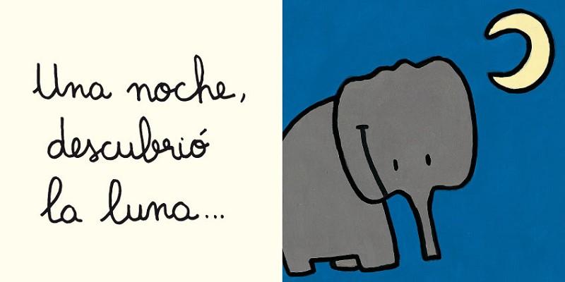 Zas, el elefante