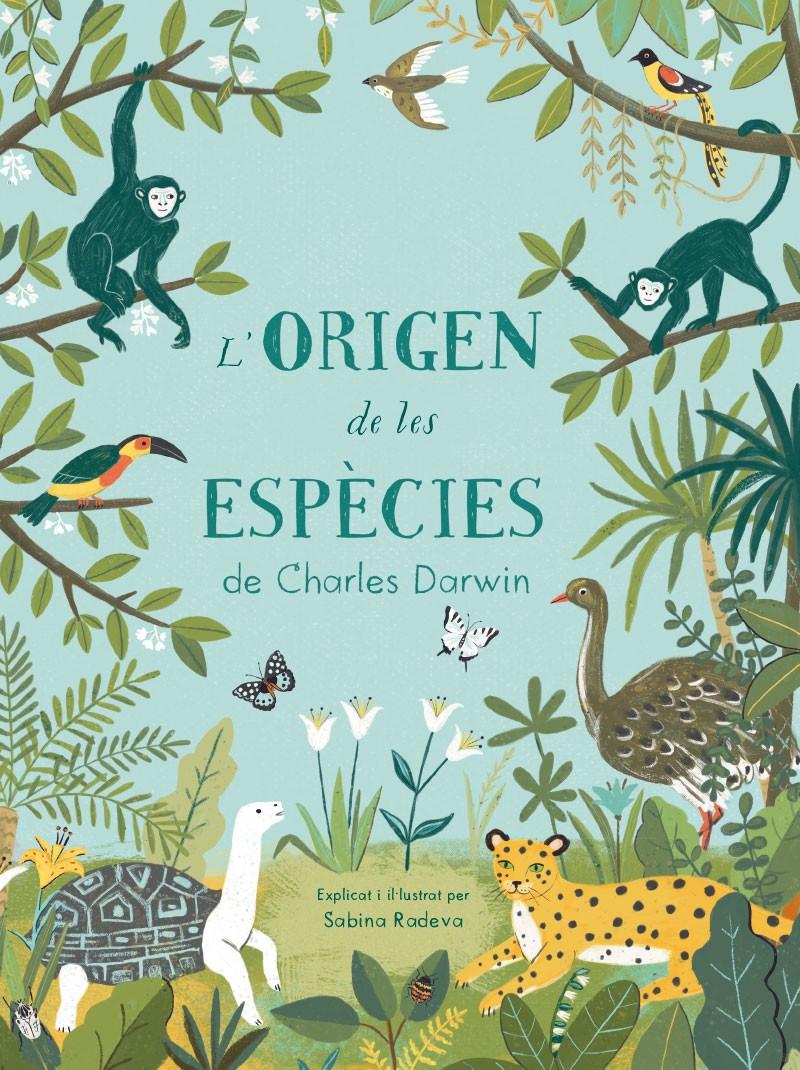 Sobre l´origen de les espècies