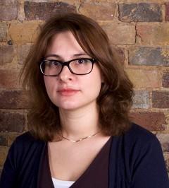 Sabina Radeva