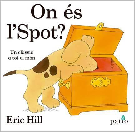 On és l'Spot?
