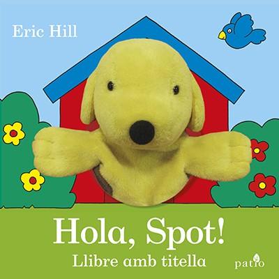 Hola, Spot!