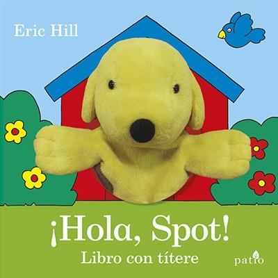 ¡Hola, Spot!