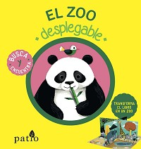 El zoo desplegable