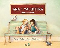 Ana y Valentina
